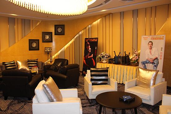 東城店VIP廳
